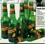 bottles of Hooch