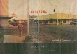 Marlboro ad: Rush Hour