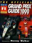 cover of ITV Official Grand Prix Guide 1999